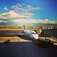 Kahului Airport (OGG) - Kahului, HI