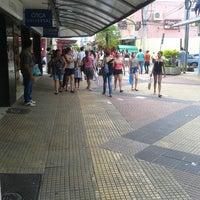 2/2/2013 tarihinde Luciano Evaristo G.ziyaretçi tarafından Calçadão da Rua Sete'de çekilen fotoğraf