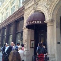 5/30/2013에 Daniel H.님이 Gramercy Tavern에서 찍은 사진