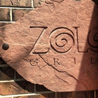 Foto scattata a Zolo Southwestern Grill da Colorado Card il 7/17/2013