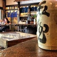 Снимок сделан в Domo Japanese Country Foods Restaurant пользователем Colorado Card 5/22/2013
