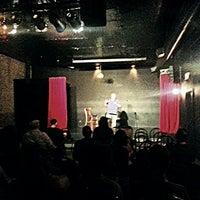 Foto scattata a Dallas Comedy House da Michael B. il 6/26/2013
