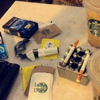 10/30/2015에 Sevgi K.님이 Starbucks에서 찍은 사진