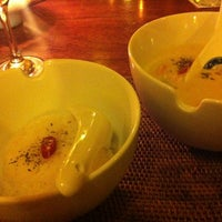 11/3/2012 tarihinde Fernanda T.ziyaretçi tarafından Restaurante Tigre Asiático'de çekilen fotoğraf