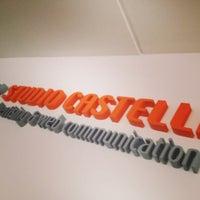 Foto scattata a Studio Castelli ADV da Alessandro C. il 7/1/2013