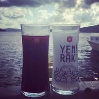 Photo prise au Altın Balık Restaurant par Alper G. le7/5/2015