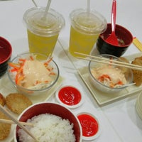 Hoka Hoka Bento Jalan Kaliurang Km 5 5