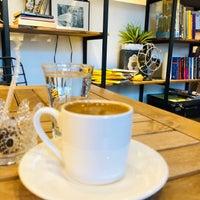 Photo prise au Origin Coffee&Shop par M.P 🦋 le11/12/2018
