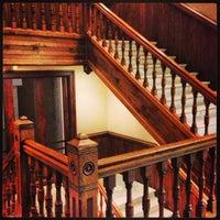 2/5/2013にMorgan W.がThe Cincinnatian Hotelで撮った写真