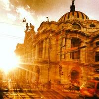 7/28/2013に@0LGU1Nがベジャス・アルテス宮殿で撮った写真