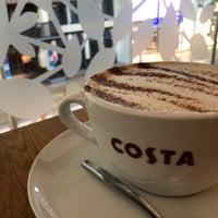 Foto scattata a Costa Coffee da Ed N. il 2/17/2018