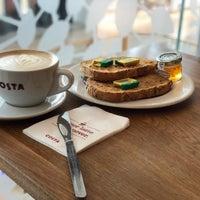 Foto scattata a Costa Coffee da Ed N. il 6/2/2018