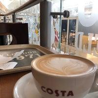 Foto scattata a Costa Coffee da Ed N. il 9/8/2018