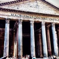 Das Foto wurde bei Pantheon von Braulio V. am 7/22/2013 aufgenommen