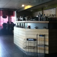 The Coffee Grinder - Coffee Shop in Jacksonville