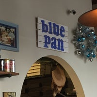 Foto tomada en Blue Pan por Chris F. el 4/9/2016