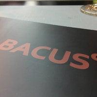 Foto tomada en Bacus por Juan Manuel Agrela G. el 7/23/2016