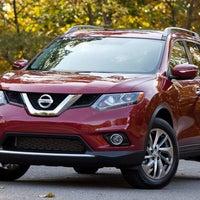Kayser Nissan Service >> Zimbrick Nissan Eastside Auto Dealership In Madison