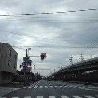 Foto tirada no(a) 出島南 por らさま em 4/5/2015