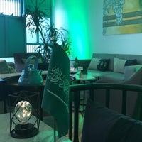 Das Foto wurde bei Rozana Lounge von Lulu am 9/23/2017 aufgenommen