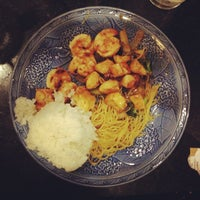 รูปภาพถ่ายที่ Nakato Japanese Restaurant โดย Hooty T. เมื่อ 3/23/2013