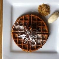 Снимок сделан в Beast + Bottle пользователем Nation's Restaurant News 11/11/2013