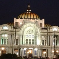 5/19/2013にErik R.がベジャス・アルテス宮殿で撮った写真