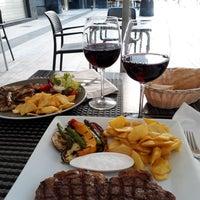 2/16/2019 tarihinde Eylül A.ziyaretçi tarafından Restaurante El Encuentro'de çekilen fotoğraf