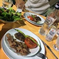 Foto scattata a Tire Total Restaurant da Emin S. il 7/10/2018