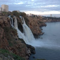 12/16/2012 tarihinde Yakup Ö.ziyaretçi tarafından Düden Şelalesi'de çekilen fotoğraf