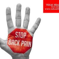 Das Foto wurde bei Texas Health Clinic von Magdaleno B. am 9/28/2016 aufgenommen