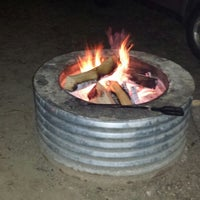 Bruin Lake Campground (Pinckney State Recreation Area) - Campground