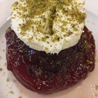 11/15/2018 tarihinde Yuksel M.ziyaretçi tarafından Seraf Restaurant'de çekilen fotoğraf