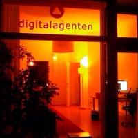 Foto scattata a digitalagenten GmbH Consulting Agentur für digitales Marketing da Lorenz W. il 9/19/2013