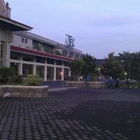 Das Foto wurde bei Jogja Expo Center (JEC) von thom am 6/17/2013 aufgenommen