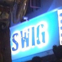 9/20/2013にRajat S.がSwig Bar & Eateryで撮った写真