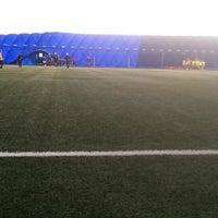 Foto tirada no(a) Štadión FK Senica por Miro J. em 2/20/2016