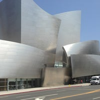Foto scattata a Walt Disney Concert Hall da Amy M. il 7/4/2013