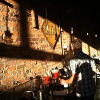 Foto diambil di Eighth & Roast oleh Kate O. pada 11/16/2012