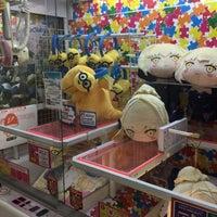Das Foto wurde bei アドアーズ 鶴見店 B館 von スーパー宇宙パワー am 1/17/2018 aufgenommen
