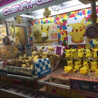 Das Foto wurde bei アドアーズ 鶴見店 B館 von スーパー宇宙パワー am 10/14/2017 aufgenommen
