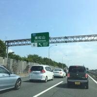 東松山IC - 東松山市 - 石橋
