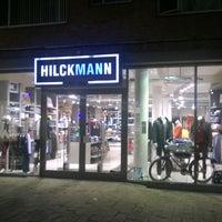 hilckmann nijmegen