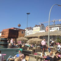 Das Foto wurde bei StrandPauli von Lukasch am 4/21/2013 aufgenommen