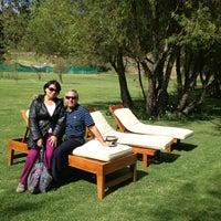 6/17/2013にJessica L.がBelmond Hotel Rio Sagradoで撮った写真