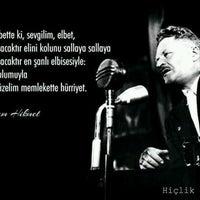 Снимок сделан в THY A.O. Merkez (Teknik) Lokantası пользователем Yakup K. 8/1/2016