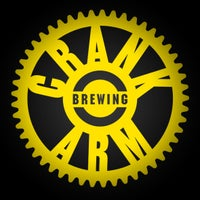 Foto diambil di Crank Arm Brewing Company oleh Jon O. pada 3/6/2013