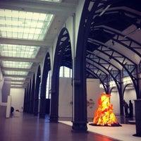 Photo prise au Hamburger Bahnhof – Museum für Gegenwart par Dionys H. le12/8/2012