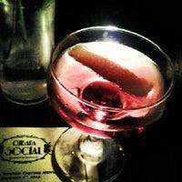 Das Foto wurde bei Cubana Social von Linnea C. am 12/5/2012 aufgenommen