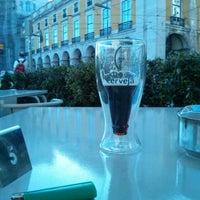 Foto scattata a Museu da Cerveja da Capt C. il 6/11/2013
